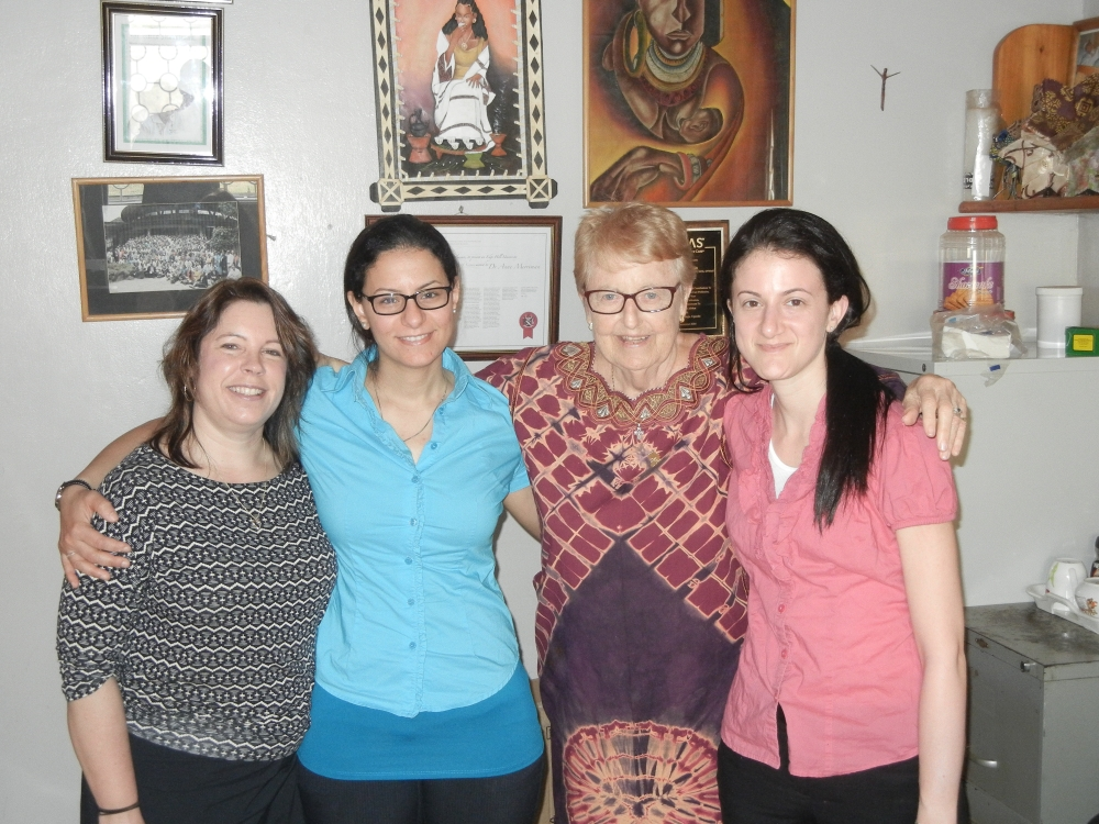 Hospice and Palliative Care in Uganda (2/4)