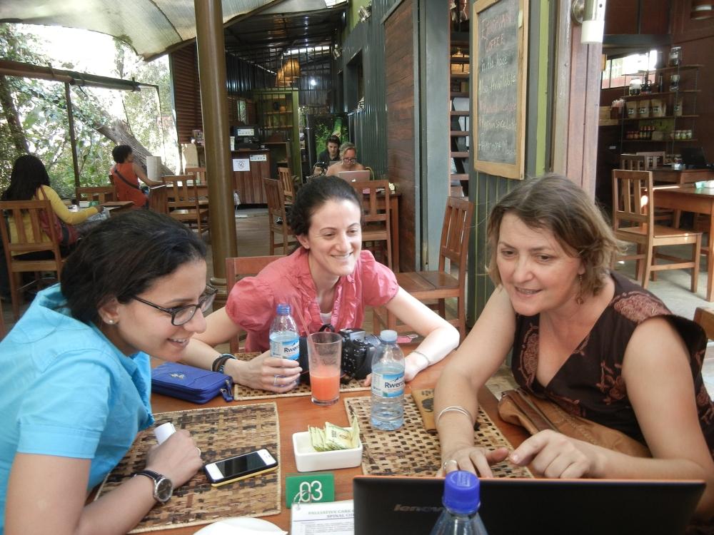 Hospice and Palliative Care in Uganda (4/4)