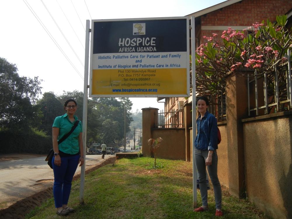 Hospice and Palliative Care in Uganda (1/4)