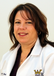 Dr. KarenBeth Bohan, Pharm.D., BCPS, Associate Professor, Pharmacy Practice, Wilkes University