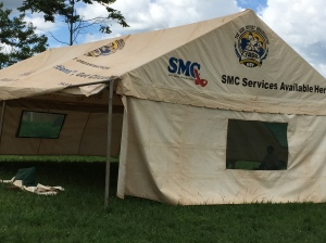 Another SMC tents