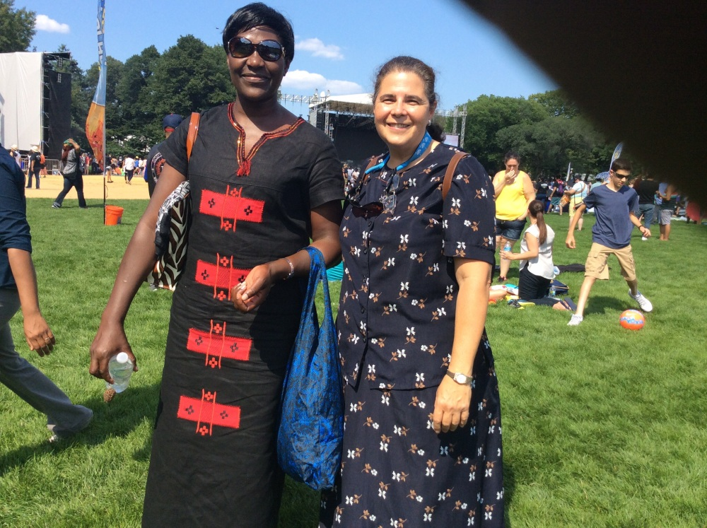 Welcoming Another Ugandan Pharmacist to the USA (2/2)