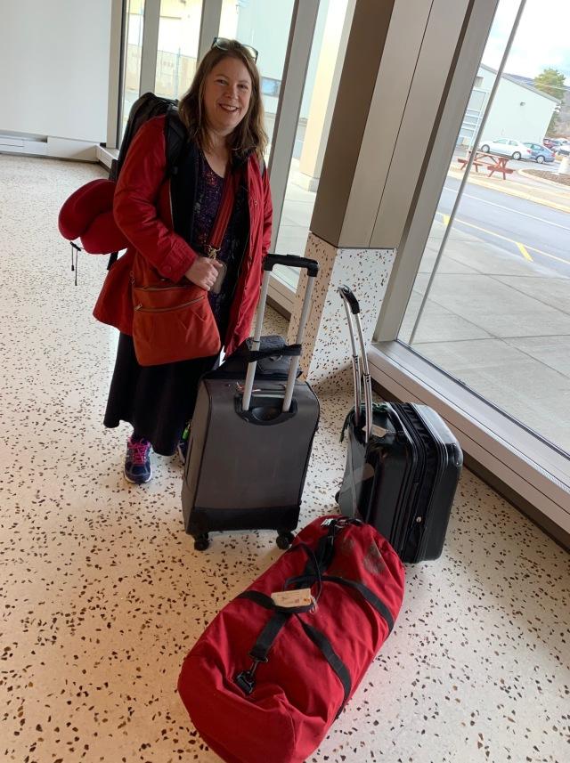 Elmira Airport, NY